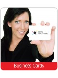 Business Cards - Unlaminated
