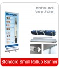 Rollup Banner - Standard Small